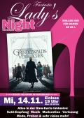 Phantastische Tierwesen 2: Grindelwalds Verbrechen Lady´s Night