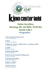 Kino In Kehl Kinocenter Kehl Mit Kinoprogramm Infos Rund