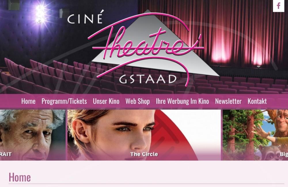 Elf weitere Kinos mit website.plus 2.0 online