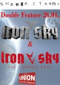 Double Feature Iron Sky & Iron Sky 2