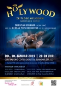 HOLYWOOD - ZEITLOSE MELODIEN, GROSSES KINO