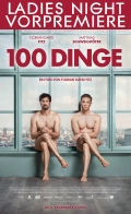100 Dinge - Ladies Night Vorpremiere