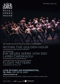 Drei Ballette - eine Uraufführung: Within the Golden Hour / New Sidi Larbi Cherkaoui / Flight Pattern