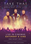 Take That Greatest Hits Live 2019