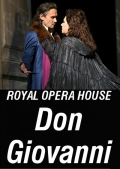Royal Opera House 2019/2020: Don Giovanni (Oper)