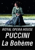 Royal Opera House 2019/2020: La Bohème (Oper)