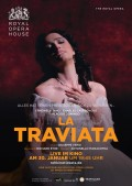 ROH Recorded 2019: La Traviata (Opera)