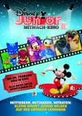 Disney Junior Mitmach-Kino (Febr. 2019)