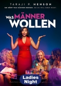Was Männer wollen (Ladies Night)