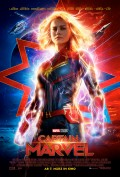 DOLBY ATMOS - Captain Marvel