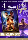 Aladdin Arabian Night