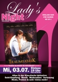 Traumfabrik Lady´s Night