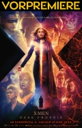 X-Men: Dark Phoenix - Vorpremiere