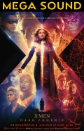 X-Men: Dark Phoenix - MEGA SOUND