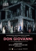 ROH: Don Giovanni Oper