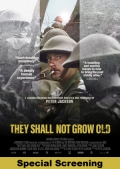 They Shall Not Grow Old (2D)