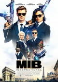 DOLBY ATMOS - Men in Black: International
