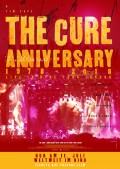 The Cure - Anniversary 1978 - 2018 - Live in Hyde Park London