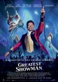 OPEN AIR: Greatest Showman